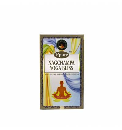 Bete parfumate - Naghampa 12/ set. YOGA BLISS