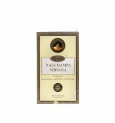 Bete parfumate - Naghampa 12/ set NIRVANA