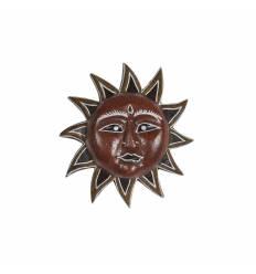 Soare lemn 15cm
