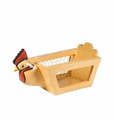 Cos gaina lemn
