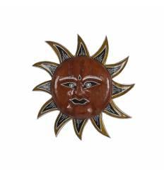 Soare lemn 40cm